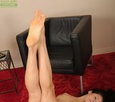 Alejandra - naughty job interview 25