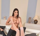 Candy Sweet & Zafira - Hot Legs and Feet 4