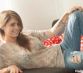 Hailey Leigh - Blue Jeans 2