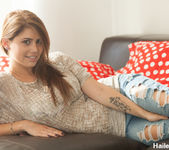 Hailey Leigh - Blue Jeans 4