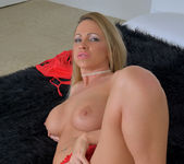 Taylor Morgan - Lady In Red 13
