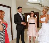 Tasha Reign - Naughty Weddings 13