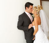Tasha Reign - Naughty Weddings 15