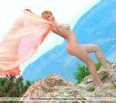 Red Siren - Dina P. - Femjoy 9