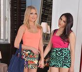 Lucy Heart & Valentina Nappi 2