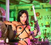 Genevieve - Actiongirls 3