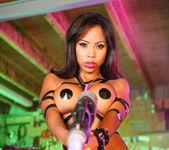 Genevieve - Actiongirls 5