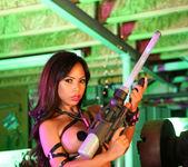 Genevieve - Actiongirls 11