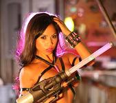 Genevieve - Actiongirls 15