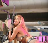 Tyra Lex - Actiongirls 3