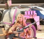 Tyra Lex - Actiongirls 16