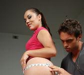 Cristina - Rosey Cheeks - 40 Inch Plus 8
