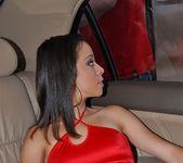 Samantha - Pecker Checker - 8th Street Latinas 2