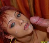 Anjelyze - Red Hot Banging - 8th Street Latinas 12