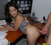 Jessi - Checkered Fun - 8th Street Latinas 12