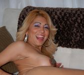 Barbara - Sex And Salsa - 8th Street Latinas 3