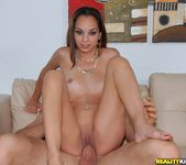 Ariel - Nipple Nibble - 8th Street Latinas 8