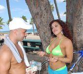 Melissa - The Hot Box - 8th Street Latinas 2