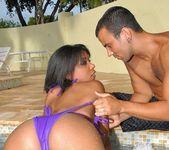 Dariana - Shark Attack - 8th Street Latinas 7