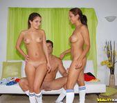 Emiliana - Kickin It - 8th Street Latinas 7