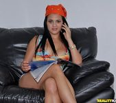 Victoria - Gettin Wet - 8th Street Latinas 5