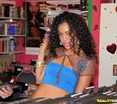 Gia - Video Vixen - 8th Street Latinas 5