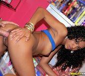 Gia - Video Vixen - 8th Street Latinas 9