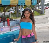 Lina - Hot Lunch Box - 8th Street Latinas 2
