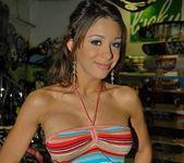 Priscilla - Funbox - 8th Street Latinas 2