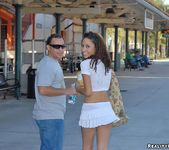 Mimi - Cum In Ride The Train - 8th Street Latinas 2