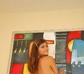 Marta - Afternoon Munchies - 8th Street Latinas 5