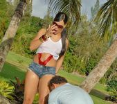 Chyanne - Rolling Hard - 8th Street Latinas 6