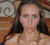 Camila - Rubies And Boobies - 8th Street Latinas 8