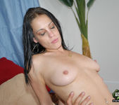 Genie - In The Stomach - 8th Street Latinas 9