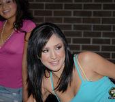Sammy Cruz & Angel - Put It In The Hole - 8th Street Latinas 5