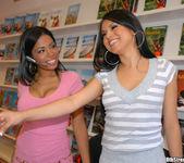 Havana & Jenae - Travel Twat - 8th Street Latinas 2