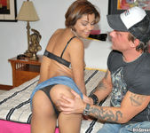Tatti - W For Her Hiney - 8th Street Latinas 5