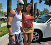 Luccia - Dame Gasolina - 8th Street Latinas 2
