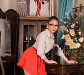 Kim - Sexy Old Lady - Anilos 5