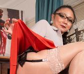 Kim - Sexy Old Lady - Anilos 6