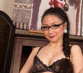 Kim - Sexy Old Lady - Anilos 14