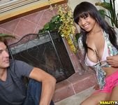 Jade Aspen - Hot And Horny - Big Naturals 2