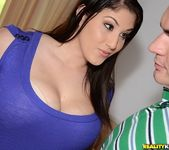 Angel DeLuca - Bouncing Deluca - Big Naturals 3