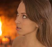 Lily - Blazing Breast - Big Naturals 8