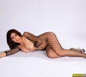 Eloa - Stocking Sexy - Big Naturals 3