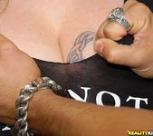 Desiree - Beautiful Bosom - Big Naturals 2