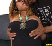 Anjelyze - Nipple Nibbles - Big Naturals 2