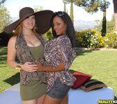 Sierra Syke & Alia Starr - Mix It Up - Big Naturals 2