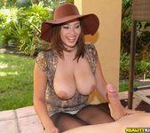 Selena Castro - Sexual Seduction - Big Naturals 5