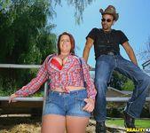 Lisa - Rockin Knockers - Big Naturals 4